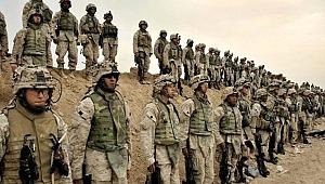 Kritik süreç başladı! Hareket merkezi için ABD askerleri Türkiye'de