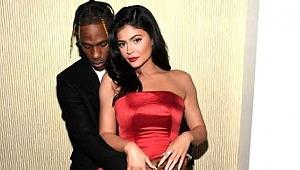 Kylie'ye sevgilisinden inanılmaz jest