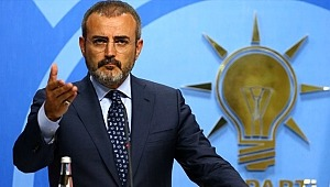 Mahir Ünal'dan Davutoğlu ve Gül'ün açıklamalarına sert tepki