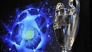 Medipol Başakşehir'in Şampiyonlar Ligi'nde yeni rakibi belli oldu
