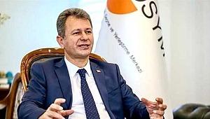 ÖSYM Başkanı Halis Aygün YKS sonuçlarının açıklanacağı tarihi duyurdu!