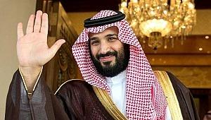 Prens Selman'ın ünlü yıldız isimle aşk yaşadığı iddia edildi