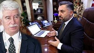 RTÜK'ü karıştıran iddia: RTÜK Başkanı, kadına şiddet dosyasını çekmecede sakladı