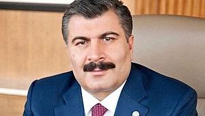 Sağlık Bakanı Koca, Deprem'den zarar etkilenen vatandaşların saysını açıkladı!