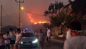 Türkiye'nin ciğerleri yanıyor! Saatler sonra kontrol altına alınan Marmara Adası'ndaki yangının bilançosunu belediye başkanı açıkladı!