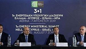 Türkiye'nin tüm tepkilerine rağmen aynı masada toplandılar!
