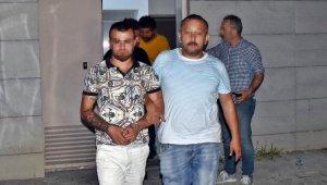 Uyuşturucu sattığı iddiasıyla arkadaşını yaraladı, üzerinden bonzai çıktı