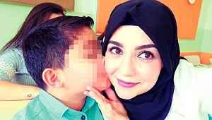 1 çocuk annesi kadına kocasından şok teklif