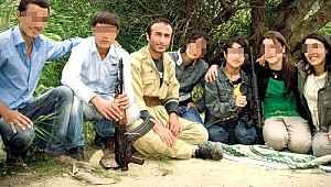26 çocuk, ailelerin desteği ile ikna edilerek PKK'dan kurtarıldı
