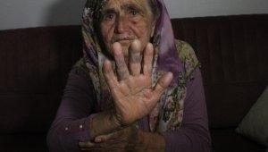 80 yaşındaki kadını darp eden zanlı tutuklandı
