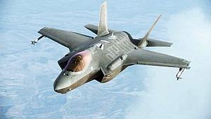 ABD, 6,5 milyar dolar değerinde 32 adet F-35 satacak
