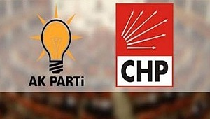 AK Parti, yeni yargı paketinin taslak metninini CHP'ye sundu