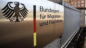 Almanya'ya en çok sığınma başvurusunda bulunanlar, Suriyeliler ve Türkler oldu