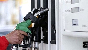 Benzine 25 kuruş indirim bekleniyor