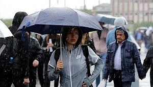 Bursa, Ankara, İstanbul, İzmir: 8 Eylül 2019 Pazar günü (bugün) hava durumu!