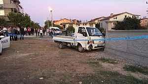 Bursa'da oyun oynayan çocukların arasına daldı: 1 çocuk hayatını kaybetti