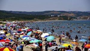 Bursa sahillerinde son durum - Bursa Haberleri
