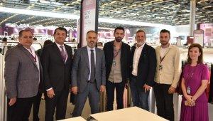 Bursa Tekstili Premiere Vision Paris Fuarı'na damga vurdu - Bursa Haberleri