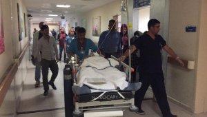 Çatıdan düşen usta hayatını kaybetti - Bursa Haberleri