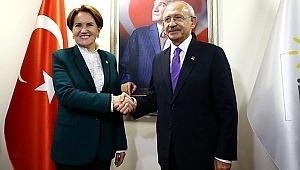 CHP ve İYİ Parti'nin IMF ile gizli görüşmesine AK Parti'den sert tepki