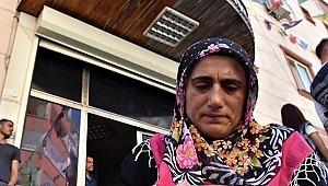 Cumhurbaşkanı Erdoğan'dan Diyarbakır'daki eylemlerle ilgili ikiyüzlülük eleştirisi