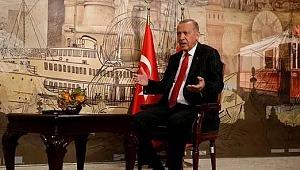 Cumhurbaşkanı Erdoğan'dan kabine değişikliği ve çok önemli açıklamalar!