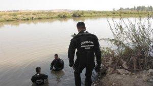 Dicle Nehri'ne atladığı iddia edilen şahıs bakın nerede bulundu