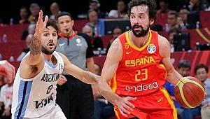 Dünya Kupası'nda şampiyon İspanya
