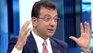 Ekrem İmamoğlu , İstanbulluların yüzde 51,8'inin memnun olmadığı anket sonucuna cevap verdi