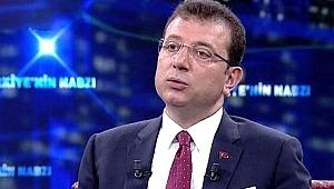Ekrem İmamoğlu'ndan Kanal İstanbul açıklaması: Büyük bir hata