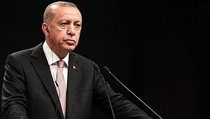 Erdoğan'dan Adli Yıl Açılışı için Külliye'ye gelmeyen barolara tepki