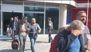 FETÖ'cülerin verdiği sorularla komiser yardımcılığına terfi eden 5 polis tutuklandı