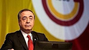Galatasaray Başkanı, Türkiye Futbol Federasyonu'nu tehdit etti