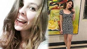 Genç kadın traktörün altında kalarak hayatını kaybetti