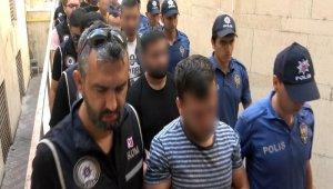 Gözaltına alınan tefecilerden 10'u tutuklandı - Bursa Haberleri