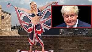 İngiltere Başbakanı'nın yasak aşk yaşadığı ortaya çıktı