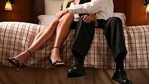 İş seyahatinde cinsel ilişki sırasında kalp krizi geçiren çalışanın ailesine tazminat ödenecek