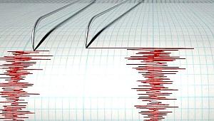 İstanbul'da korkutan deprem... AFAD ve Kandilli büyüklüğünü açıkladı
