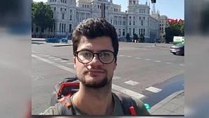 İstiklal Caddesi'nde dehşet anları! Durakta bekleyen 2 gence saldırı: 1 ölü, 1 yaralı