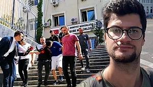 İstiklal Caddesi'nde Halit Ayar'ı bıçaklayarak öldüren saldırganlar tutuklandı