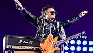 Jack Ma, kurucusu olduğu Alibaba'dan rock konseriyle emekli oldu