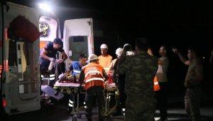 Kahreden Olay! Kayalıklardan düşen 9 yaşındaki çocuk hayatını kaybetti