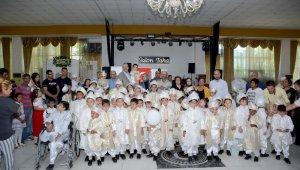 Karacabey Belediyesi'nden toplu sünnet şöleni - Bursa Haberleri