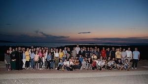 Karacabey Genç Girişimciler Merkezi'ne BEBKA'dan proje desteği - Bursa Haberleri