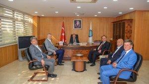 Karacabey'e Butik Tarım Üniversitesi - Bursa Haberleri