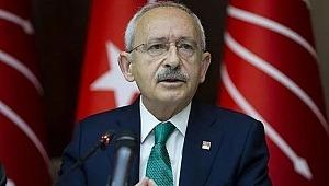 Kemal Kılıçdaroğlu'dan Kaftancıoğlu'na hapis cezası verilmesine ilk açıklama