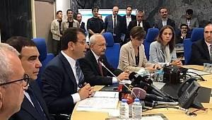 Kemal Kılıçdaroğlu ve Ekrem İmamoğlu'ndan önemli deprem konusunda açıklamalar: 'Deprem vergileri ne oldu?, seferberlik başlatacağız'