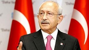 Kılıçdaroğlu'ndan Yenikapı'da sergilenen araçlarla ilgili açıklama