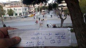 Konya'da paylaşım yapan DEAŞ üyesi yakalandı