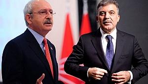 Kulisleri hareketlendiren iddiaya Kılıçdaroğlu'ndan cevap geldi
